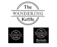 The Wondering Kettle logo
