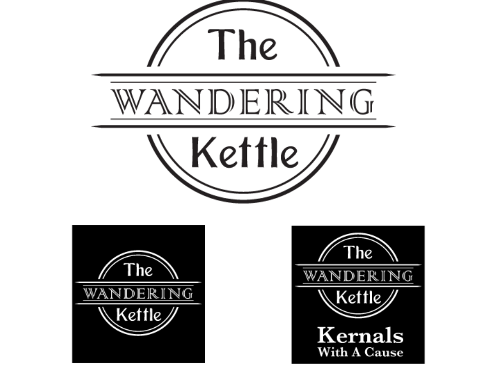 The Wandering Kettle