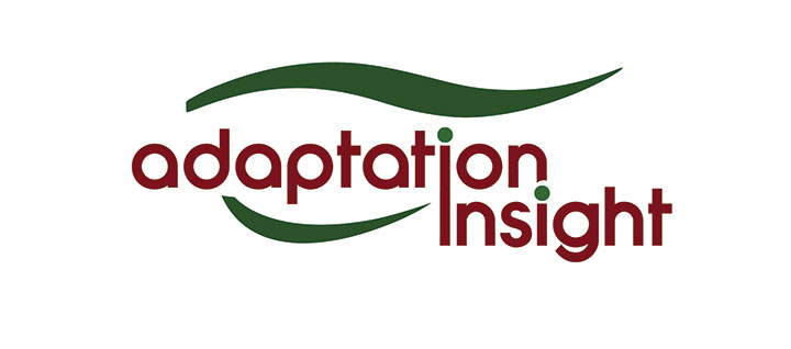 Adapation Insight logo