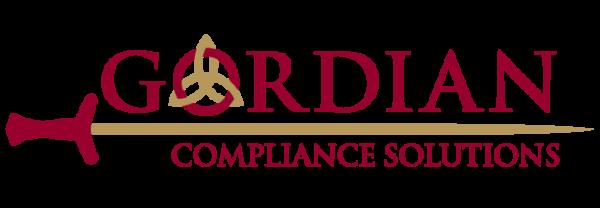 Gordian Compliance Solutions Logo