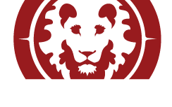 Lyon Graphic Design Logo