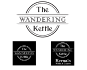 The Wondering Kettle logo