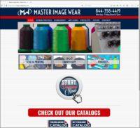 Master Image Wear