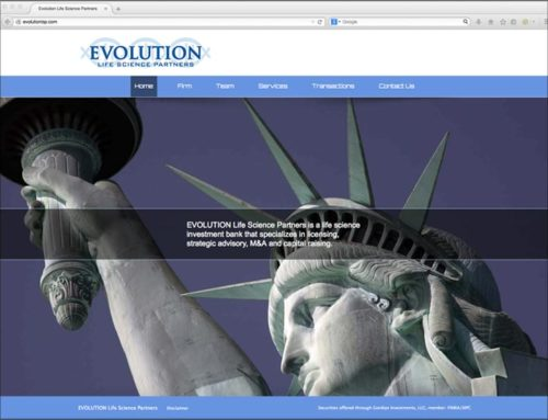 Evolution Life Science Partners