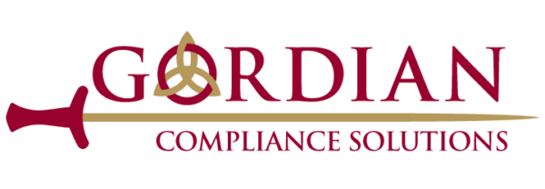 Gordian Compliance Solutions Logo