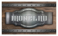 ironclad home solutions logo