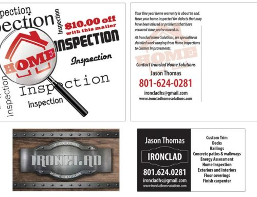 IronClad Home Solutions