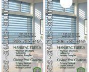 Flyiers and door hangers