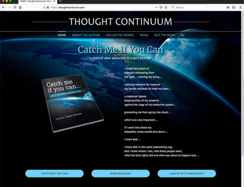 Thought Continuum
