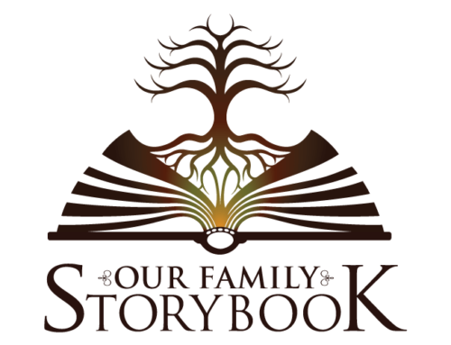 Our Family Storybook